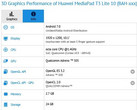 Huawei MediaPad M3 Lite 10 details on GFXBench surface online late May 2017