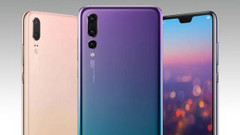 The Huawei P20 Pro is expected to feature a massive 40 MP main sensor. (Source: TechRadar)