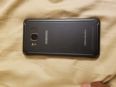 S8 Active live images and video leaked