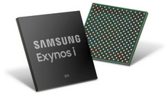 Samsung Exynos i S111 chip for IoT announced in late August 2018 (Source: Samsung Global Newsroom)