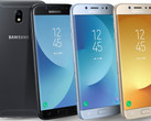 Samsung Galaxy J7 Duos, J5 Duos, and J3 Duos launching next month