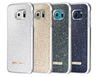 Samsung Galaxy S6 Swarovski crystal-embellished covers