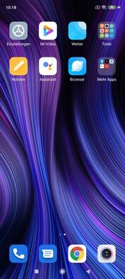 Redmi Note 9 Pro Software: Android 10 e MIUI 11   1