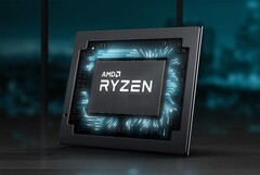 We may see a good number of laptops powered by AMD Zen 3 APUs and NVIDIA RTX 30 Ampere mobile in 2021. (Image Source: AMD)