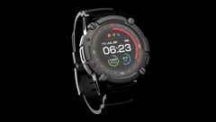 The Matrix PowerWatch 2: A new GPS smartwatch that uses your body heat to power itself (Image source: Matrix)