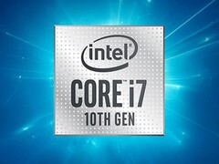 Intel 10th gen Comet Lake-H may offer tangible gains over Coffee Lake. (Image Source: CRN)