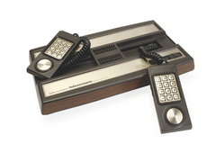 The original Intellivision console was manufactured by Mattel Electronics. (Source: Retro Gamer)