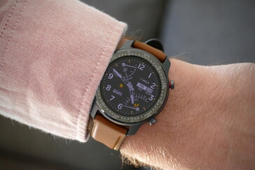 ...or a Timex watch? (Image source: Andy Boxall/Digital Trends)