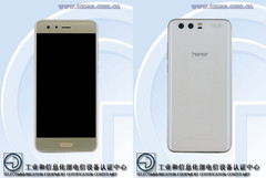 Huawei Honor 9 images leak ahead of June 27th reveal