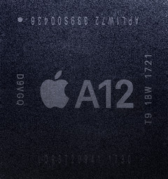 TSMC purportedly readying Apple A12 production for upcoming iPhone X Plus (Source: Bloomberg)