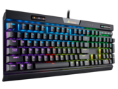 Review: Corsair K70 MK.2 Rapidfire RGB Mechanical Gaming Keyboard — A US$170 gamer's delight