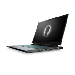 Dell's Alienware m17 R3 gets a new version