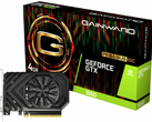 Gainward's variant of the Nvidia GeForce GTX 1650 desktop graphics card. (Source: Roland Quandt/VideoCardz)