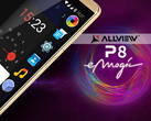 Allview P8 eMagic smartphone now available for 170 Euros