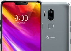 The LG G7's successor may also be very expensive at launch. (Source: LG)