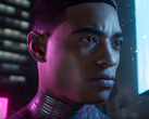 Miles Morales finds himself in yet another disconcerting situation as Spider-Man. (Image source: Marvel/YouTube)