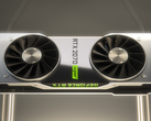 The Nvidia GeForce RTX 2070 SUPER has 2560 CUDA cores. (Image source: Nvidia)