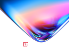"The display coming with the new OnePlus 7 Pro handhelds is rumored to integrate ""revolutionary"" features.  (Source: OnePlus)"
