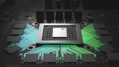 AMD's upcoming Picasso APU is rumored  to power the streaming-only Xbox SKU. (Source: Thumbsticks)