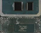 10 nm Intel Cannon Lake processor die (Source: Wccftech)