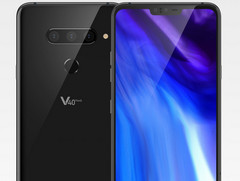 LG V40 ThinQ now up for pre-order in the US mid-October 2018