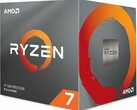 AMD's Ryzen 7 3800X is expected to retail for almost US$100 less compared to Intel's i9-9900K CPU. (Source: AMD)