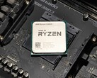 AMD's Ryzen 5 2600X is good for multithread operations. (Image source: PCGamer)