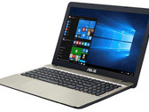 Asus ASUSPRO P541 (i3 6006U, HD 520) Laptop Review