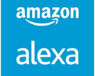 Amazon Alexa logo, Alexa coming to Windows 10 PCs Q1 2018