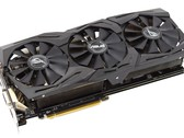 Asus ROG Strix Radeon RX 580 Desktop Graphics Card Review