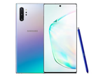 Samsung's flagship Galaxy Note 10 ditched the headphone jack. (Image source: Samsung)