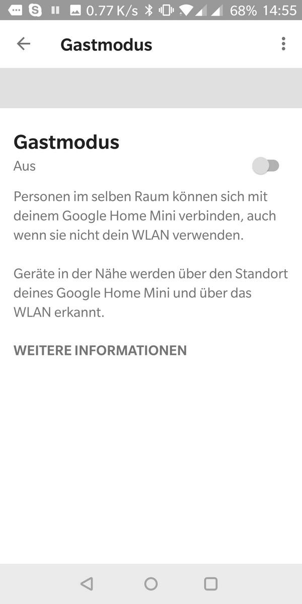 Google Home Mini Review - NotebookCheck net Reviews