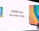The Huawei Vision TV. (Source: YouTube)