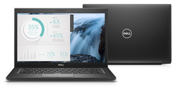 In review: Dell Latitude 7480. Test model provided by Dell US