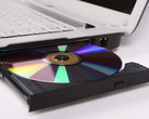 Once unthinkable to purchase a laptop without, DVD drives are nowadays quite rare. (Source: Digital Trends)