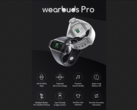 The Wearbuds Pro. (Source: Aipower)