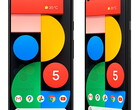 The Pixel 5 will be more compact than the Pixel 4 series. (Image source: Roland Quandt & WinFuture)