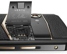 Vertu Aster P back cover, Vertu is back from bankruptcy October 2018 (Source: Android Central)