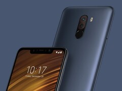 The Pocophone F1, an ignored flagship killer? (Image source: Xiaomi)