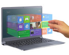 Microsoft's Touchless Input tech could be introduced for Surface laptops, smartphones and tablets. (Source: Techbox)