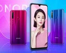 The Honor 20i is rumored to be the Chinese-only version of the international Honor 20 Lite mid-range phone. (Source: VMall)