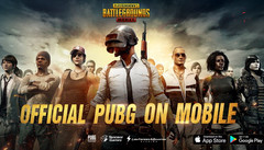 PUBG Mobile 0.4.0 now available with Arcade Mode, Training Grounds area, and Dusk setting