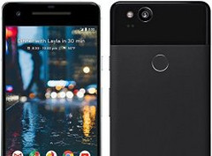 The Pixel 2 is likely to be replaced by the Pixel 3. (Source: amazon.in)