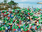 Dell picking up plastic waste from oceans for use as new packaging material