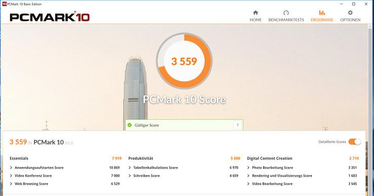 HP Elite x2 1013 G3 (i5-8350U, SSD, 3k) 2-in-1 Review