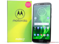 The Motorola Moto G6 is great if you are into Amazon services.