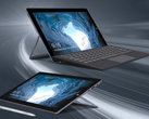 The Chuwi Ubook is a Surface alternative on the cheap. (Source: Chuwi)