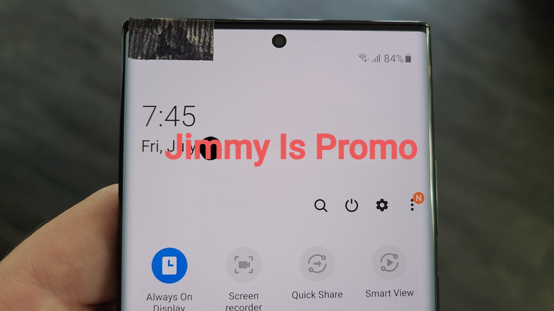Samsung Galaxy Note 20 Ultra Live Images Leaked Showing Subtle Differences To The Samsung Galaxy Note 10 Plus Notebookcheck Net News