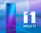 The Mi 8 Lite scored 85% in our review at the start of this year. (Image source: Xiaomi)