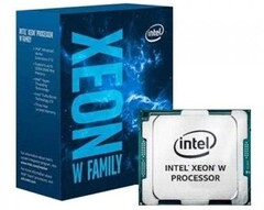 Intel Xeon processors are often used in enterprise-level workstations and servers. (Image source: Trade Me)